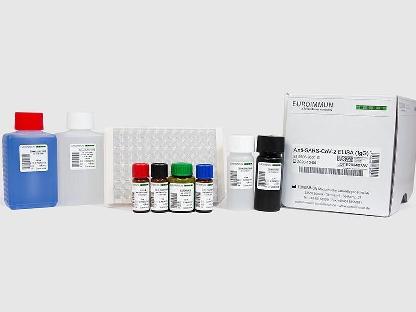 SARS CoV 2 ELISA Testkit2 Produkt