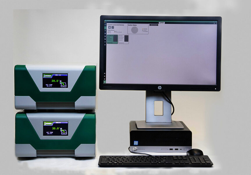 Soleris Next Generation Complete System